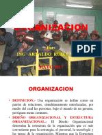 7.Proyectos Mineros Organizacion