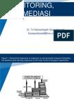 biomonitor, bioindicator, bioremediator