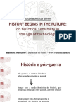 ZOLTÁN History Begins in the Future EDIT
