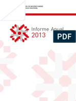Informe ONU Industria 2013