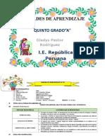 UNIDADES DE QUINTO 2018 bbbb.doc