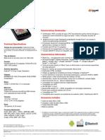 Hydro_SpecSheet_Boost_Spanish.pdf