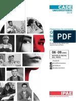 Brochure Cade Digital