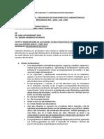 Informe Cta 001