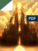 COFSA Preview - The Eternal Citadel
