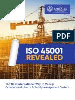 Iso 45001 Revealed