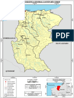 Rio Verde Mapa Base