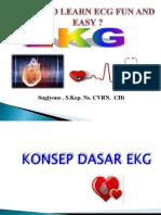 DASAR EKG dasar dan aritmia 2018.ppt