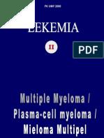 Dr. Haryono Lekemia II Fk Umy 2006