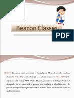 Beacon Ppt