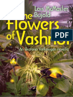 The Flowers of Vashnoi - Adventures of Miles Vorkosigan - Lois McMaster Bujold