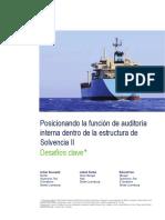 Audit Interna Deloitte