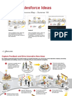 service and support process map salesforce com microsoft outlook