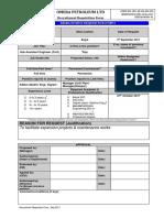 Manpower Requisition (Site Engineer-Civil-Bogra)