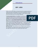 Hiv Aids PDF