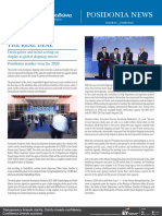 Posidonia 2018 Newsletter Issue 05