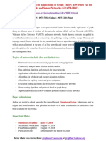 1 page cfp