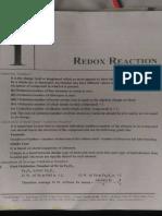 1. Redox Reaction Ilovepdf Compressed