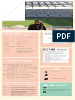 resume lenny