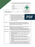 2.3.13.a. SPO Kajian Dampak Negatif Kegiatan Puskesmas Terhadap Lingkungan.docx