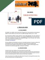 IKARUS Virus.utilities
