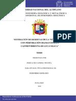 Candia Ticona Jose Luis