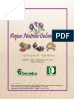 Catalogo Papas Nativas