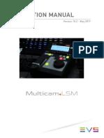 MulticamLSM Operationman 15.2