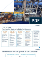 DP World Investor Presentation Sept 2017 1