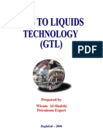 Gas to Liquids (GTL) Technology