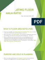 Computing FLOOR AREA RATIO.pptx