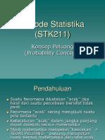 Slide04 - Konsep Peluang