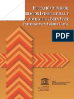 Rodriguez, Valdez & Reategui (2009) - Formación de enfermeros tecnicos en salud intercultural. Una experiencia de cooperacion entre las organizaciones indigenas de la Amazonia peruana, el Estado y un instituto tecnológico.pdf