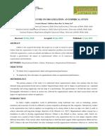 24. Format. Hum - Impact of Culture on Organization an Empirical Study