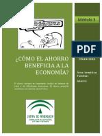 03_ Cómo El Ahorro Beneficia a La Economía