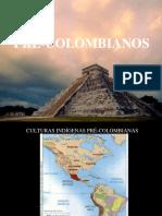 129859328834808 Culturas Indigenas Pre Colombianas