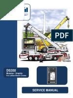 DS350 LS108 Lattice Service Manual English