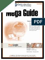 Mega Guide Ccnp Bsci (642-901)