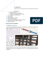 Findings From Instrumented Pile Load Tests
