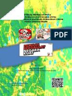 Tutorial Lengkap Membuat Peta Lokasi Tps Berbasis Koordinat
