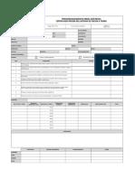 KOP 277-28 - Formato Ele PCM Prueba Sistema de Puesta a Tierra
