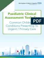 Assessment Tools Full Document