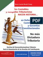 Profesionales Contables y Abogados Tributaristas - Nora Lucia Ruoti Cosp - Ano 2018 - Portalguarani