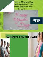 Women Centre Care
