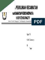 Amplop Ppk 2