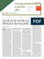 Cuál Es El Rol de Un Ditector de Escuela_Botinelli