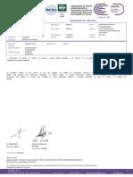 A-17_009410 Analisis de Agua de La Quebrada Chaglapata