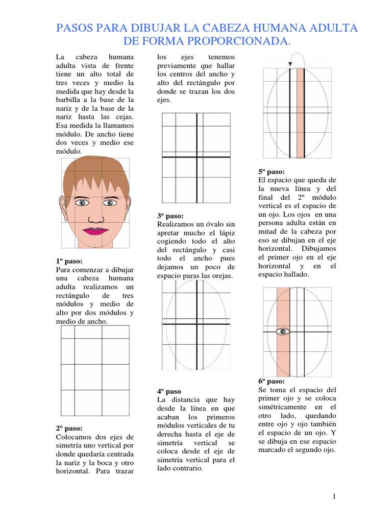 Fantástico Diagrama De Marcado De Ojo Humano Colección de Imágenes ...