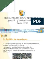 5asLAC GvSIG Roads