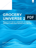 Nielsen Grocery Universe 2017
